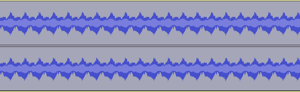 how to make a monster sound effect in audacity